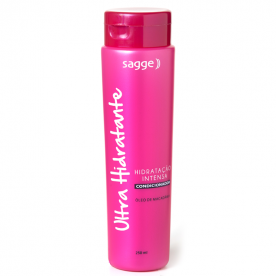 Condicionador Ultra Hidratante 250 ml - Sagge